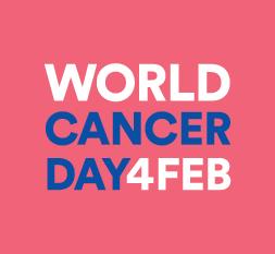 World Cancer Day Logo